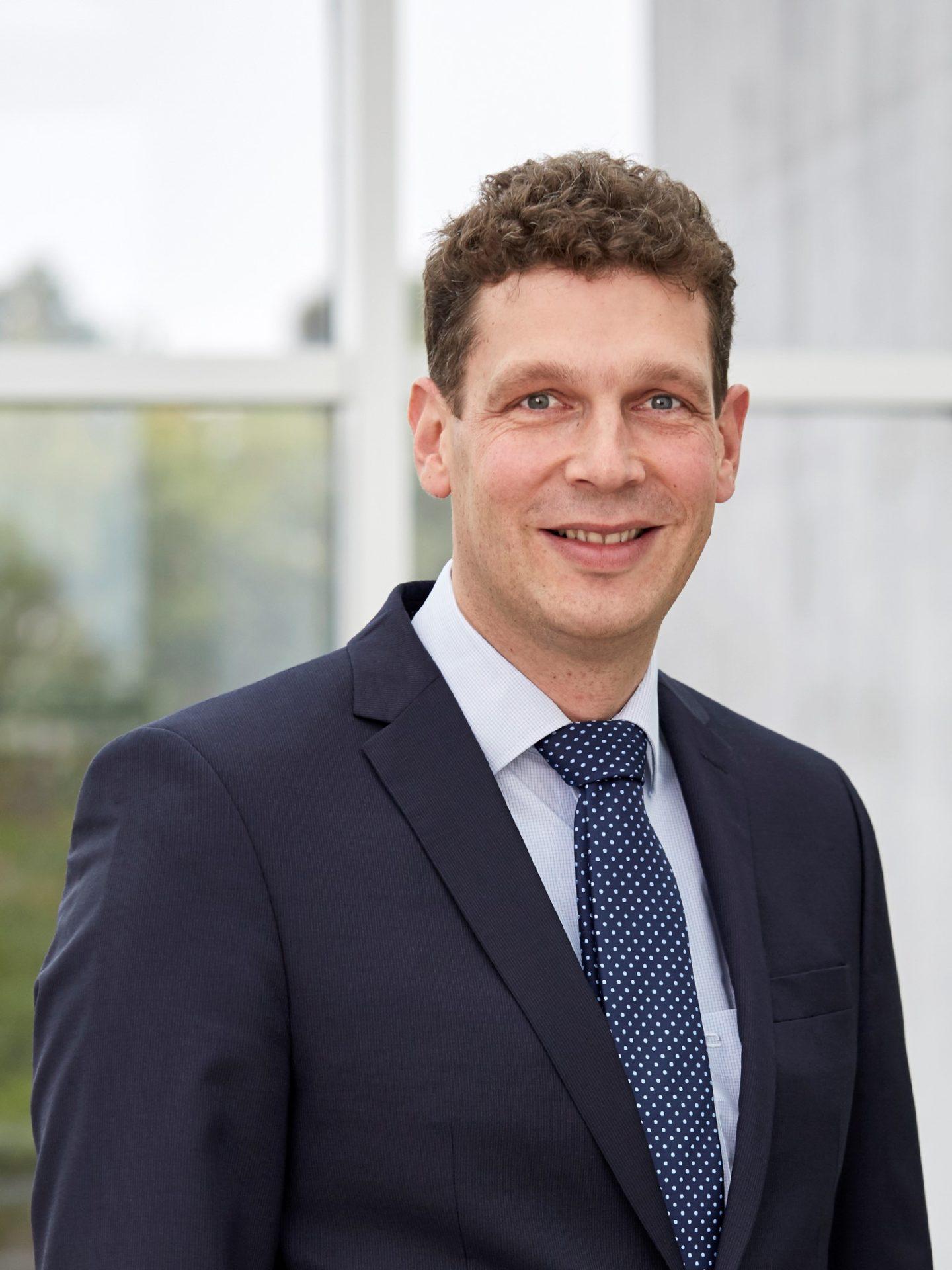 Henning Balck INFRAMA expert