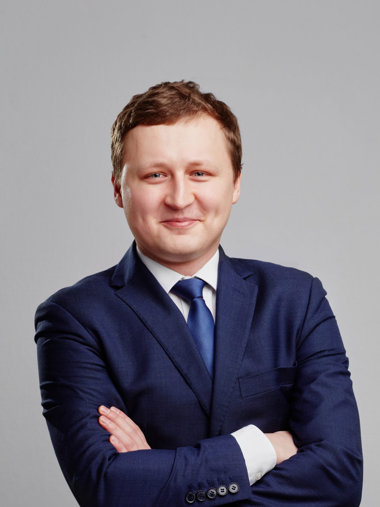 Paweł Tutka INFRAMA expert