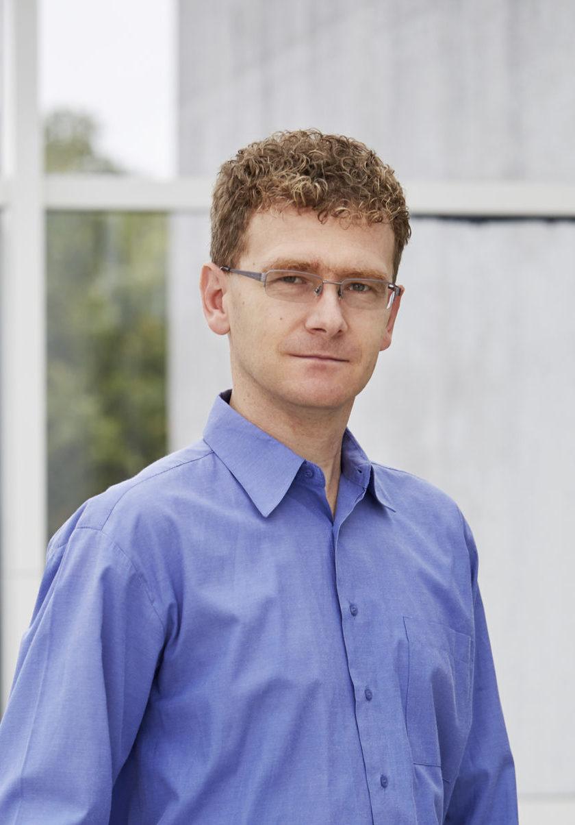 Marek Skakuj